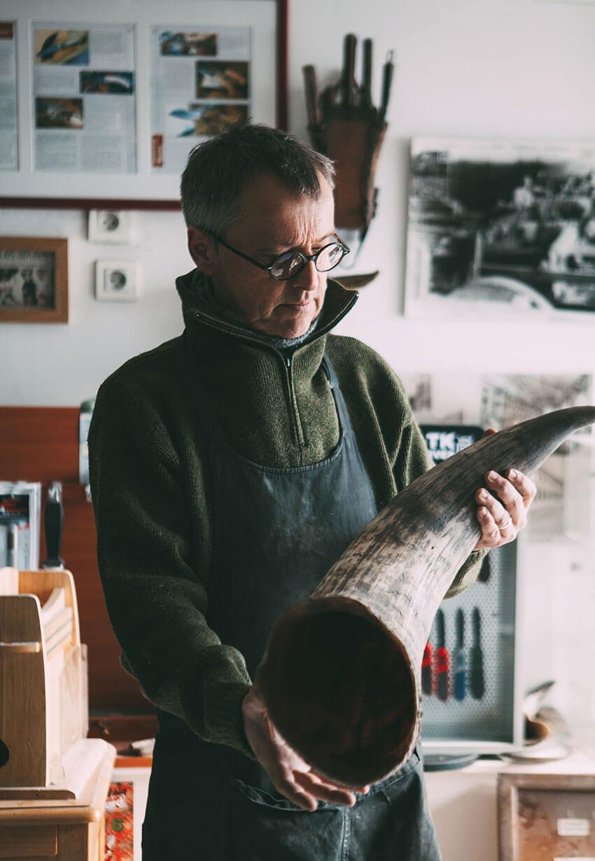 Christophe Lauduique