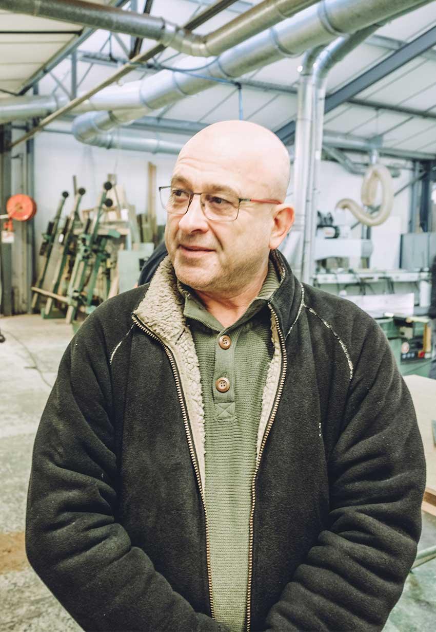 Denis Rodriguez