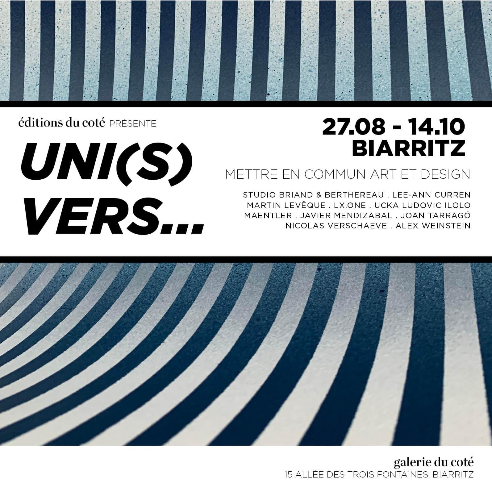 Invitation_Uni(s)vers HD